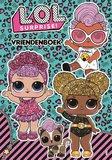 LOL Surprise vriendenboek - glitter_