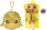 Na! Na! Na! Surprise 2-in-1 Pom Pop - Daria Duckie - Sparkle Serie 1