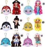 Na! Na! Na! Surprise 2-in-1 Pom Pop - Sailor Blu - Sparkle Serie 1_