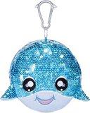 Na! Na! Na! Surprise 2-in-1 Pom Pop - Sailor Blu - Sparkle Serie 1