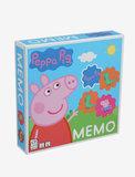Peppa Pig memo  3+_