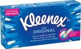 Kleenex Original Tissues - 6 x 80 stuks - Voordeelverpakking