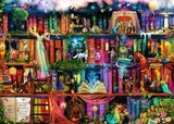 Ravensburger  puzzel - Fairytale Fantasia  - 1000 stukjes