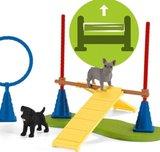 Schleich Farm world -  Speelplezier voor honden  -  42536