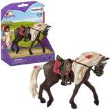 Schleich Horse club - Rocky Mountain merrie paardenshow  -  42469