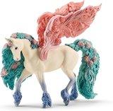 Schleich Bayala - Bloemen Pegasus  - 70590