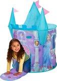Frozen  - Pop up speeltent  kasteel