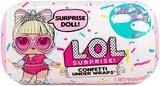 LOL Surprise confetti  under wraps - assorti
