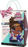 LOL  Surprise! OMG Birthday Doll - Modepop