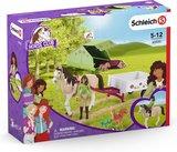 Schleich Horse club - Sarah's kampeertrip - 42533