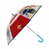 Brandweerman Sam paraplu - Rainy days