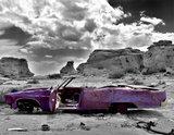 Fotobehang Cadillac nr 399_