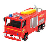 Brandweerman Sam auto Jupiter _
