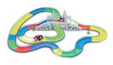 Magic Traxx Racebaan 373-delig