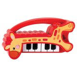 Piano Giraffe, Fisher Price_