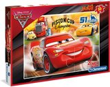 Cars 3 puzzel