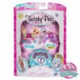 Twisty petz 3 pack Bubbleyum Kitty, Sugarstar Flying Pony en ?