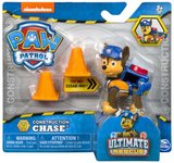 Paw Patrol ultimate construction pup,  Chase