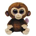 Ty Beanie Boo's Coconot Monkey, 15 cm