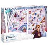 Frozen 2 - 2 in 1 creativity set