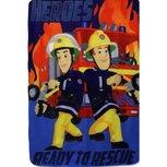 Brandweerman Sam fleece -rescue