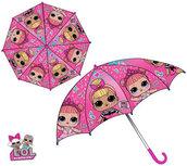 LOL Surprise Regenschirm rose