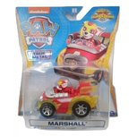 Paw Patrol Die cast voertuig - Mighty Marhall - 7 cm