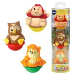 Vtech - ZoomiZooz 3-pack - bos