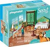 Spirit - Playmobil - Lucky's slaapkamer