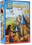 Carcassonne Basisspel - bordspel - nieuwe editie