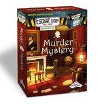 Escape room uitbreidingsset- Murder Mystery