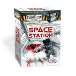 Escape room uitbreidingsset- Space Station