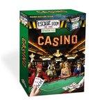 Escape room uitbreidingsset- Casino