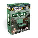 Escape room uitbreidingsset- Dentist