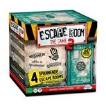 Escape room - The Game Basisspel 2