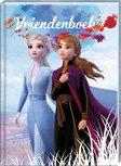 Frozen 2 vriendenboek