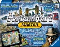 Scotland Yard Master - bordspel