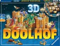Betoverde doolhof - 3D - bordspel