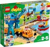 Lego Duplo -  goederentrein - 10875