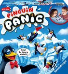 Pinguin Panic - bordspel