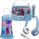 Frozen 2 - Karaoke set - 3 in 1