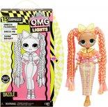 LOL Surprise OMG Neon Doll: Dazzle