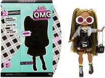 LOL Surprise OMG Fasion Doll: Alt Grrrl - serie 2