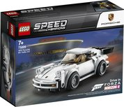 Lego Speed - Champions 1974 Porsche 911 Turbo 3.0 - 75895