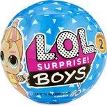 LOL Surprise  Boys - serie 2