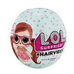 LOL Surprise - Hairvibes - Tots Series A - Minipop
