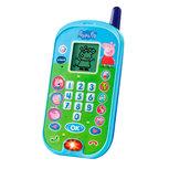 VTech - Peppa Pig - leertelefoon