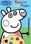 Peppa Pig kleurboek