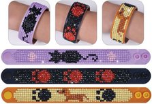 Diamond Dotz® Armbanden Pets