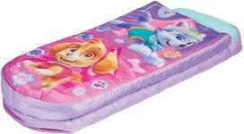 Paw Patrol  readybed - 2 in 1 slaapzak en luchtbed voor kinderen - roze